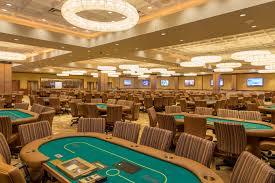 Parx Casino® | Poker