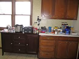Kitchen Counter Organization My Journey To Super Mom Organized Home Challenge Week 1