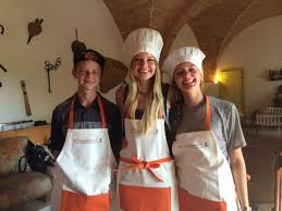 Image result for pictures of teenagers cooking