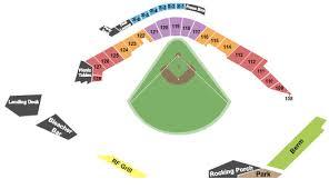 Lakewood Blueclaws Stadium Seating Chart Aaa Baseball Tickets Ticketsmarter