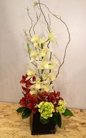 Only for connoisseurs - a perfect Floral Creation! #flowers #fresh # arrangement #