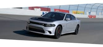 2019 Dodge Charger Configurations Suspension More