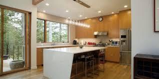 Kitchen lighting fluorescent Rustic Kitchen Lighting Homeadvisorcom Fluorescent Light Bulbs Energy Efficient Light Bulbs