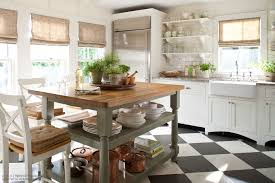 Renovation Kitchen Stylish Kitchen Floor Ideas For Your Home Renovation Better