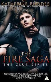 The Fire Saga by Katherine Rhodes (ePUB, PDF, Downloads) - The eBook Hunter
