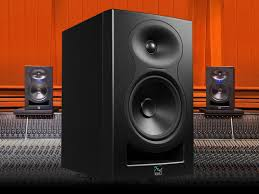 Digital Designs 6 5 Components Fresh From The Bench Kali Audio Lp 6 Powered Studio