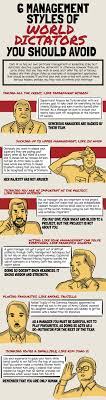 management styles of world dictators you should avoid 6 management styles of world dictators you should avoid