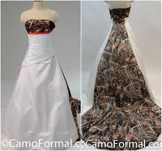 Camouflage Wedding Dresses - New Wedding Ideas Trends ...