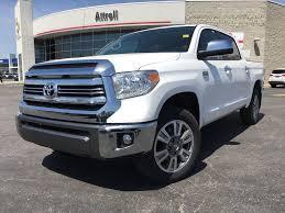 Toyota Tundra Platinum Crewmax. Awesome New Inventory Ue Toyota Ue ...