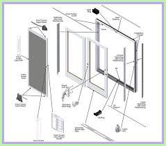 62 reference of andersen patio door