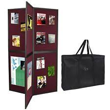 Free Standing Display Boards For Trade Shows Display Panels eBay 63