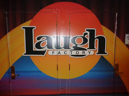 A Great Show Go For The Vip Seats Review Of Laugh
