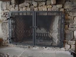 delightful design custom fireplace screens custom fireplace screen fireplace ideas
