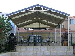 Diy Gable Patio Roof patio roof styles patio roof covers patio roof