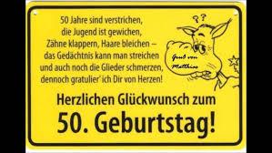 Kurze Witzige Sprüche Zum 50 Geburtstag Eines Mannes Archives