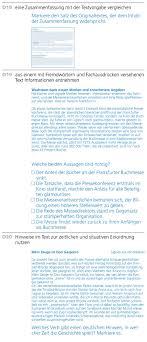 Deutsch Lesen Verstehen