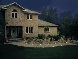 outdoor lighting kits low voltage pathway light kit to enlarge low voltage outdoor lighting