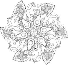 Small Picture The Artful Mandala Coloring Book Coloring Pages