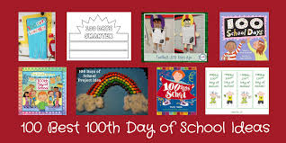 100 Fun Activities to Celebrate 100th Day of School - SimplyCircle