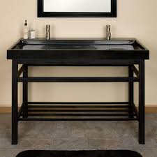 double faucet single sink bathroom. large size of bathroom sink:floating sink cheap sinks double faucet single