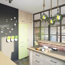 Retro Chalkboards For Kitchen Fitting Lounge Kitchen Bedroom Dining Room Study In 44 Sq M