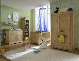 Kinderzimmer Guldborg Kiefer massiv gelaugt/geölt von Pinus ...