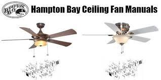 hampton bay ceiling fan manuals hampton bay ceiling fans lighting patio furniture