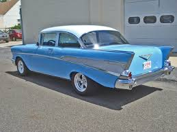 57 Chevy Bel Air - OUTSTANDING CAR !! ** PRICE REDUCED !! ** | The ...