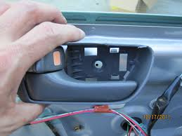 toyota sienna questions how do you remove the front door panels in order to replace speakers cargurus