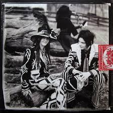 The <b>White Stripes</b> - <b>Icky</b> Thump (2007, Vinyl) | Discogs