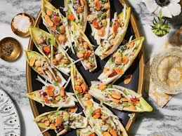 Easy Light Appetizers For Christmas 45 Healthy Christmas Appetizers Cooking Light Cooking Light