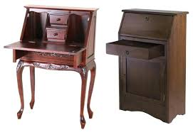 secretary desks for small spaces. Secretary Desk Small Spaces Best Desks Ideas On Painted In Plan . For R