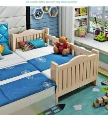 Child Bed Design Wood Amazon Com Bed Crib Solid Wood Childrens Bed With