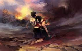 Gun One Piece Ace Wallpapers on ...