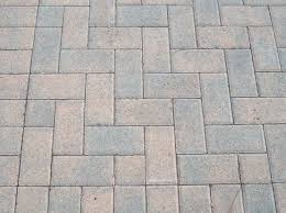 Herringbone Pattern Pavers Interesting Herringbone Paver Patterns Backyard Inspirations Pinterest