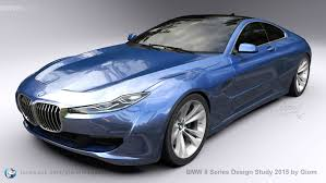 bmw 2015 8 series. bmw 8 series design study aims to revive the spirit of legendary bmw 2015