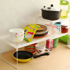Kitchen Shelf Organizer Compare Prices On Kitchen Shelf Organizer Online Shopping Buy Low