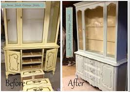 ideas to paint furniture. Duck Egg Hutch Ideas To Paint Furniture