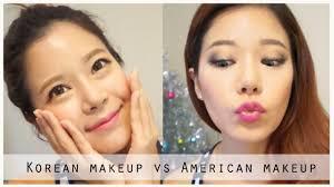 korean v makeup 1