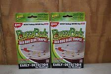 Bed Bug Insect Traps & Baits