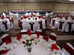 Wedding Decoration Ideas Red And Black Choice Image Wedding