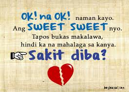 Tagalog Love Quotes For Him Pinoy Quotes Love Quotes about Love 37