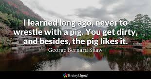 George Bernard Shaw Quotes Mesmerizing George Bernard Shaw Quotes BrainyQuote