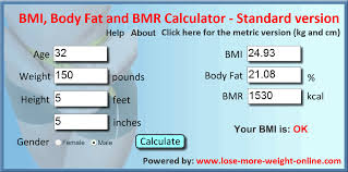 Ideal Weight Chart In Kg And Cm 50 Best Free Bmi Calculator For Windows