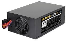 <b>Блок питания AeroCool Gold</b> Miner 1200W — купить по выгодной ...