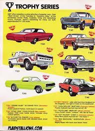 new release model car kitsAMT Model Kits I 1975 I AMT catalog I Star Trek I Plaidstallionscom