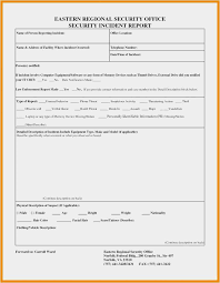 Free Collection Incident Response Plan Template New Data