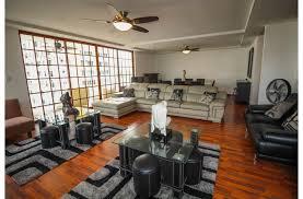 Furnished top-floor apartment for rent on Via Argentina, El Cangrejo