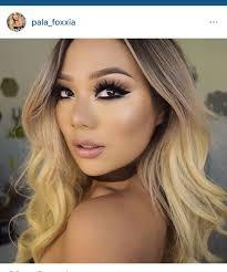 makeup artist insram names saubhaya