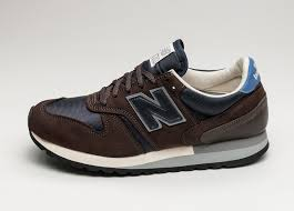 new balance norse projects. new balance x norse projects m770np *lucem hafnia* (navy / brown) e